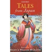 Tales from Japan by Helen McAlpine
