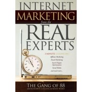 Internet Marketing from the Real Experts by Shawn Collins
