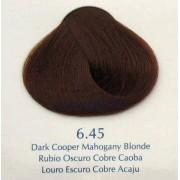 6.45 - mahon inchis cupru blond
