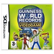 Guinness Book Of Records The Videogame Nintendo Ds