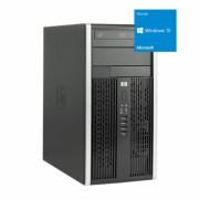 Calculator HP Compaq 8200 Elite + Windows 10 Home Premium