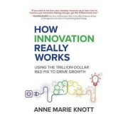 How Innovation Really Works by Anne Marie Knott
