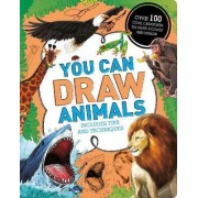 You Can Draw Animals