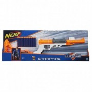 Nerf Blaster Elite Sharpfire