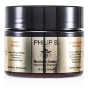 Russian Amber Imperial Shampoo (For Normal to Color-Treated Hair) 355ml/12oz Șampon cu Ambră Imperială Rusească ( Pentru Păr Normal spre Vopsit)