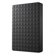 Seagate(STEA4000400) Expansion 4TB Portable External Hard Drive USB 3.0