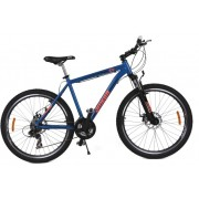 "Bicicleta MTB Omega Hawk 26"""