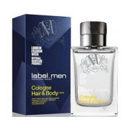 label.m Cologne Hair&Body 75ml