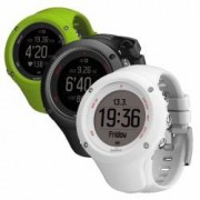 Suunto AMBIT 3 RUN (HR) Black (ohne Brustgurt)