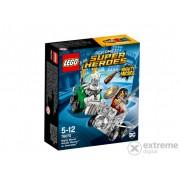 LEGO® Super Heroes Mini Wonder Woman contra Doomsday 76070