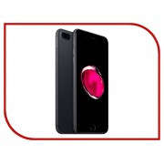 Сотовый телефон APPLE iPhone 7 Plus - 32Gb Black MNQM2RU/A