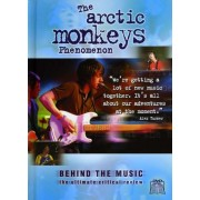 Arctic Monkeys - Behind the Music (0823880024764) (1 DVD)