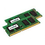 SO-DIMM 4 GB DDR3-1600 Kit