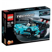 geschenkidee.ch LEGO Technic Drag Racer