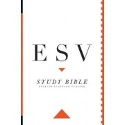 ESV Study Bible, Personal Size by Crossway Bibles