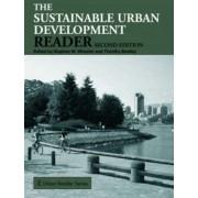 Sustainable Urban Development Reader by Stephen M. Wheeler