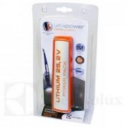 Náhradní baterie ZE033 k vysavači Electrolux Ultra Power ZB 5012