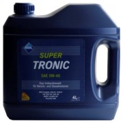 Aral SuperTronic 0W-40 4 Litres Jerrycans
