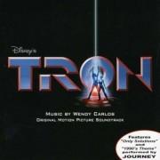 Various Artists - Tron (0094637118122) (1 CD)