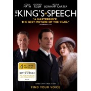King's Speech [Reino Unido] [DVD]