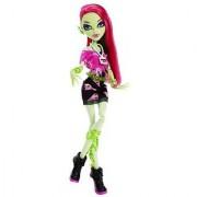 Mattel Monster High Music Festival Doll Venus McFlytrap