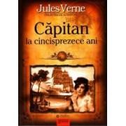 Capitan la cincisprezece ani - Jules Verne