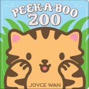 Peek-A-Boo Zoo by Joyce Wan