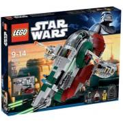 LEGO Star Wars Slave I - 8097