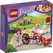 Lego Friends Olivijin bicikl sa sladoledom 41030
