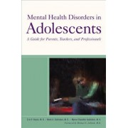 Mental Health Disorders in Adolescents by Eric P. Hazen