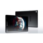 "Lenovo IdeaTab S8-50 8"" FHD IPS/Intel Z3745/2GB/16GB/8MP+1.6MP/WiFi+4G LTE/Android 4.4/Ebony/299g"