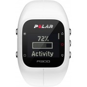 Polar A300 Fitness & Activity Monitor - bianco