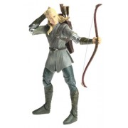 Lord of the Rings The Fellowship of the Ring LEGOLAS 6 Action Figure (2001 ToyBiz)