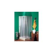 Box doccia ALFA alluminio