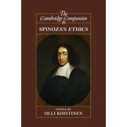 The Cambridge Companion to Spinoza's Ethics by Olli Koistinen