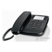 Telefon Gigaset DA510, negru