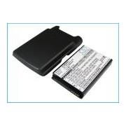 Batterie de Pda Blackberry Rim Torch 9850