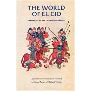 The World of El Cid by Simon Barton