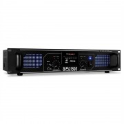 Skytec SPL-1500, 4200 W, USB, SD, MP3, amplificator HiFi PA (SKY-178.773)