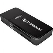 Transcend TS-RDP5K Card Reader