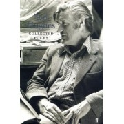 The Collected Poems of Ted Hughes by Ted Hughes