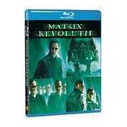 Matrix Revolutii (BD)