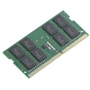 Kingston KVR21S15D8/8 8Gb DDR 4 Pc 2133 Value Scheda di Memoria, Verde