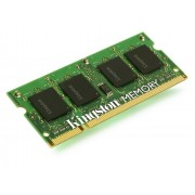 Kingston Technology Kingston Technology Kingston 2GB SODIMM [Memoria x Apple] [Notebook Memory] [Vendor P/N: MA347G/A, MB412G/B] [GARANZIA A VITA] KTA-MB800/2G