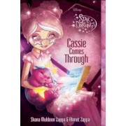 Star Darlings Cassie Comes Through by Shana Muldoon Zappa