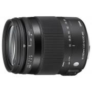 Sigma 18-200mm f/3.5-6.3 DC OS HSM C Macro Contemporary (Canon)
