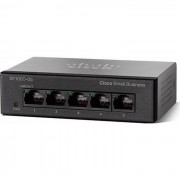 Switch Cisco Small Business SF110D-05-EU 5 porturi