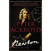 Brief Lives 3 - Newton by Peter Ackroyd