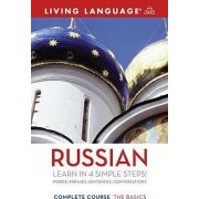 Complete Russian by Living Language