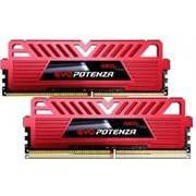 GeIL Evo Potenza 32GB (2 x 16GB) 288-Pin DDR4 2400 (PC4 19200) Desktop Memory